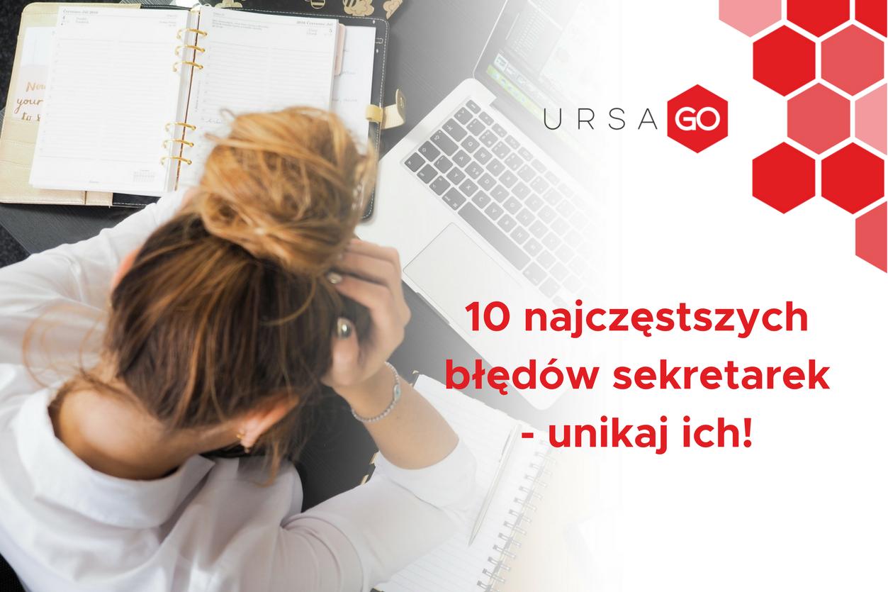 błędy-sekretarka-biuro-praca